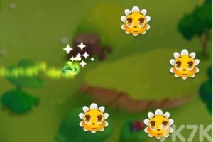 《花朵射手》游戏画面2
