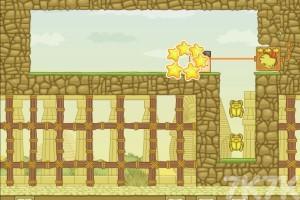 《埃及方块冒险》游戏画面2