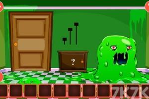 《逃离怪物屋》游戏画面3