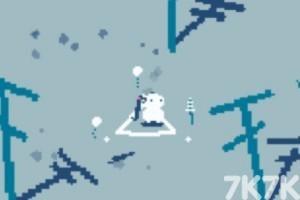 《冰雪探险》游戏画面4