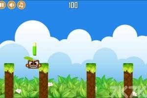 《方块无限跳跃》游戏画面2