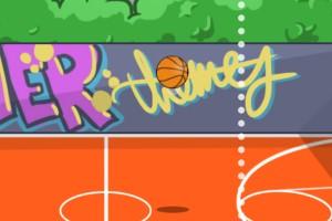 街头篮球挑战赛
