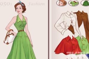 《时尚画报女郎》游戏画面4