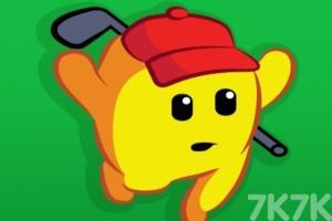 《星式高尔夫》游戏画面1