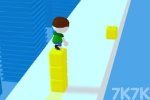 《立方体冲刺2》游戏画面1