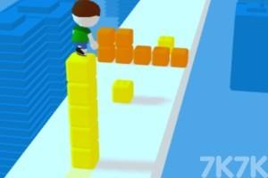 《立方体冲刺2》游戏画面3