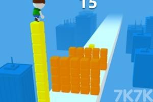 《立方体冲刺2》游戏画面2