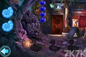 《解救海盗鹦鹉》游戏画面4