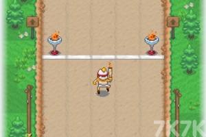 《火炬传递2》游戏画面4