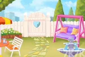 《少女的后花园》游戏画面2