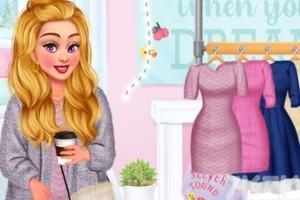 《每月少女装》游戏画面2