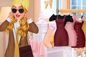 《每月少女装》游戏画面4