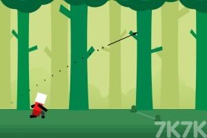 《火柴人标枪》游戏画面3