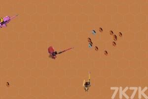 《长枪骑士》游戏画面3