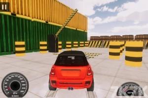 《模拟停车》游戏画面1