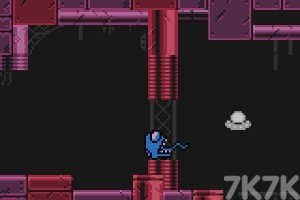 《太空人杀手》游戏画面2