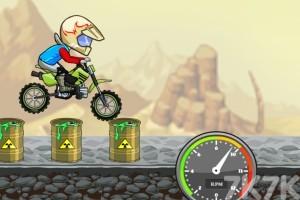 《生化摩托》游戏画面2