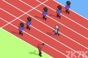 《巨星竞速赛》游戏画面4