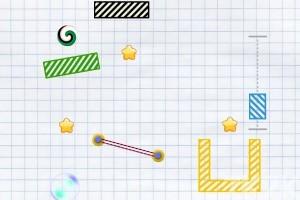 《糖果球入篮》游戏画面2
