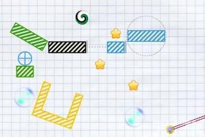 《糖果球入篮》游戏画面4