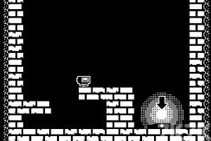 《机器人大逃亡》游戏画面2