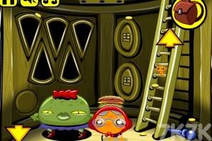 《逗小猴开心系列504》游戏画面2