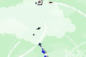 《战争天空》游戏画面1