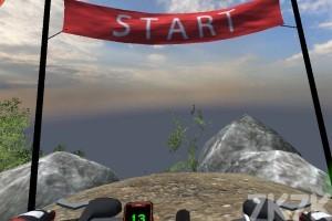 《极限骑行》游戏画面2