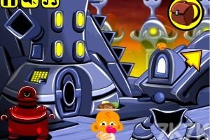 《逗小猴开心系列506》游戏画面2