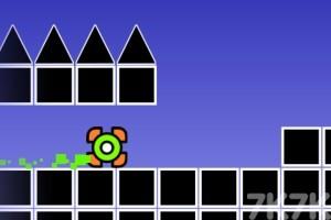 《点击跳跃》游戏画面4