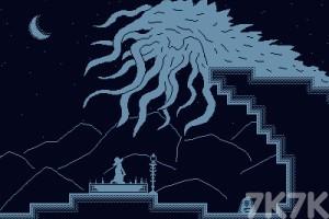 《诅咒之旅》游戏画面2