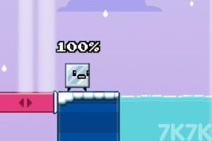 《拯救冰块》游戏画面1