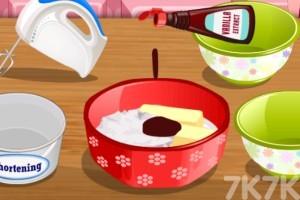 《德国榛果蛋糕》游戏画面3