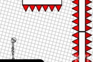 《畫線木乃伊》游戲畫面1
