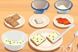 《制作金牌三明治》游戏画面3