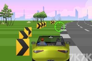 《末日飛車》游戲畫面2