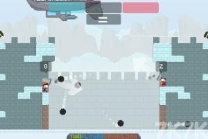 《投石器战争2》游戏画面3