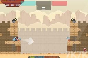 《投石器战争2》游戏画面1