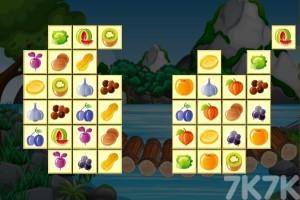《美味水果消消樂》游戲畫面2