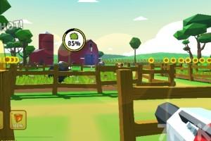 《守护农场大作战》游戏画面2