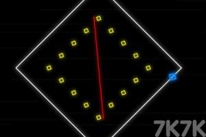 《灵敏的方块》游戏画面4
