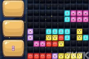 《可爱小熊方块》游戏画面2