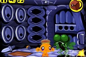 《逗小猴开心系列548》游戏画面1