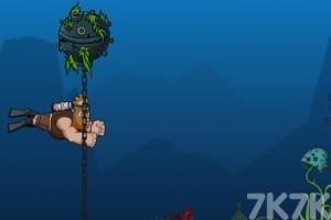 《潜水达人》游戏画面3