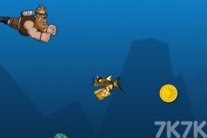 《潜水达人》游戏画面4