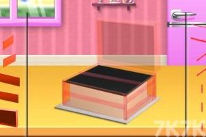 《化妆盒蛋糕》游戏画面3