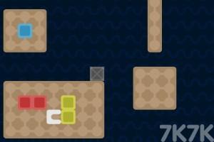 《智慧推方块》游戏画面4
