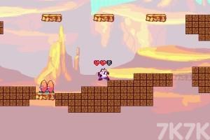 《勇敢小奶牛》游戏画面4