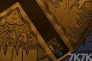 《神秘埃及探险》游戏画面3