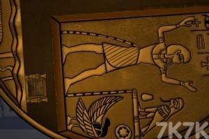《神秘埃及探险》游戏画面4